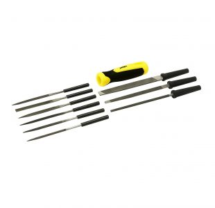 10pc File Set » Toolwarehouse » Buy Tools Online