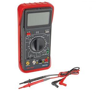 Digital Multimeter » Toolwarehouse » Buy Tools Online