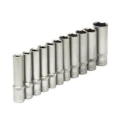 11pcs 1/4 Dr Deep Socket Set » Toolwarehouse » Buy Tools Online