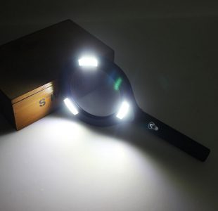 COB Magnifier Light