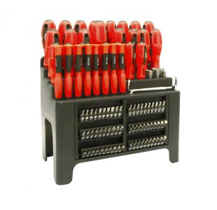 100pcs Screwdriver Set