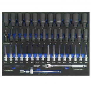 45pcs TOOL KIT » Toolwarehouse » Buy Tools Online
