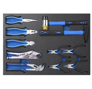 11PCS PLIER & HAMMER SET » Toolwarehouse » Buy Tools Online