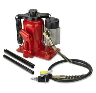 Pneumatic Hydraulic Bottle Jack » Toolwarehouse » Buy Tools Online