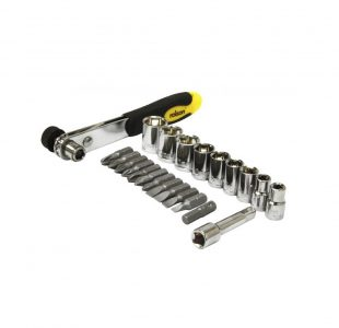 23pc Offset Ratchet Handle Bit » Toolwarehouse » Buy Tools Online