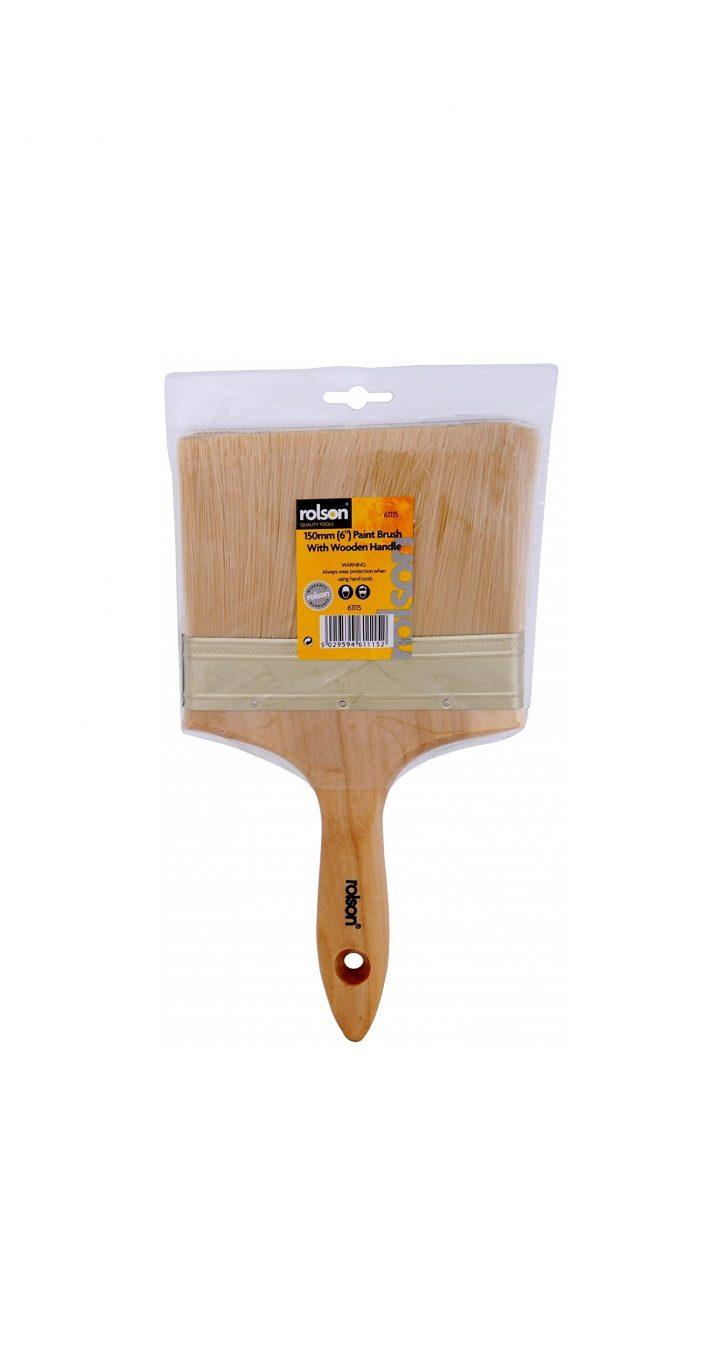 150mm Paint Brush