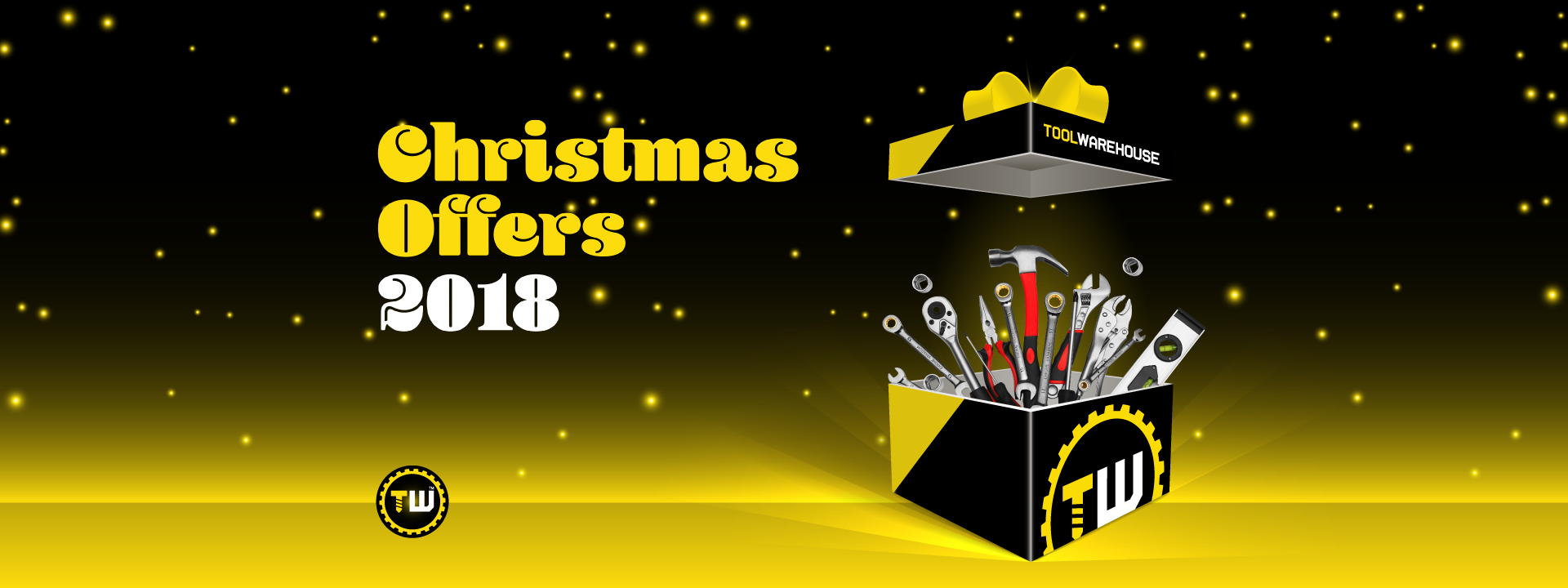 Christmas offers » 2018 » Toolwarehouse » Buy tools online!