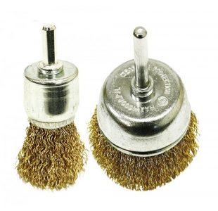 7pcs Wire Brush set