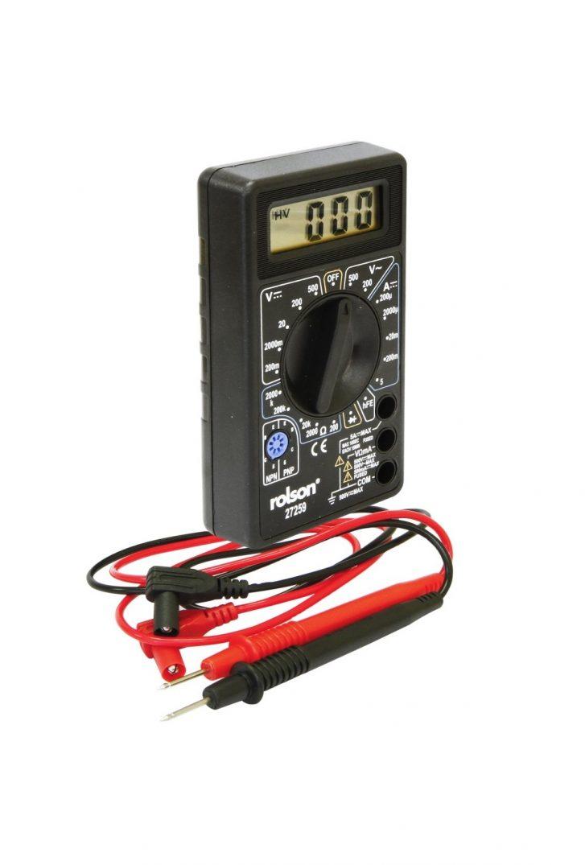 Digital Multi-Meter » Toolwarehouse » Buy Tools Online