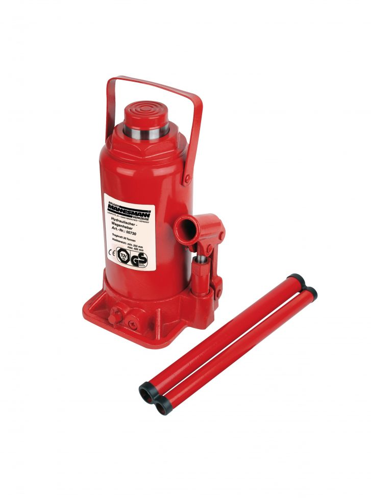 Hydraulic Jack TÜV/GS 5T » Toolwarehouse » Buy Tools Online