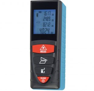 Laser Distancemeter » Toolwarehouse » Buy Tools Online