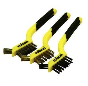 Mini Brush Set » Toolwarehouse » Buy Tools Online