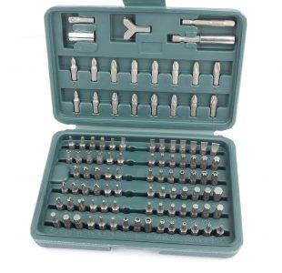 100pcs. Special Bit set » Toolwarehouse » Buy Tools Online