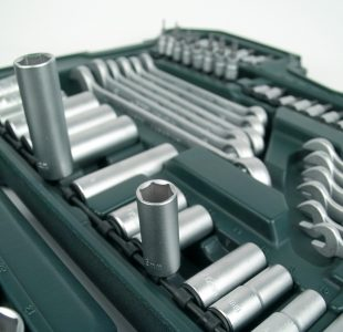 215pcs Socket Set