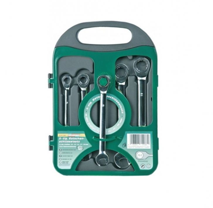 Ratchet Open-Ring Wrench set » Toolwarehouse » Buy Tools Online