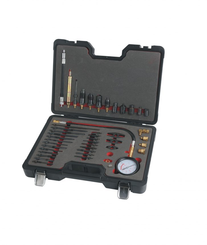Petrol/Diesel Compression Test Kit