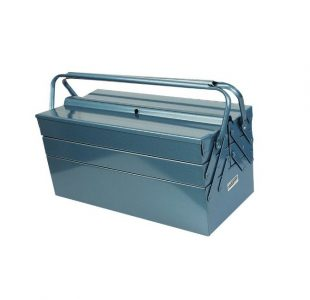 Mannesmann Assembly Tool Box » Toolwarehouse » Buy Tools Online