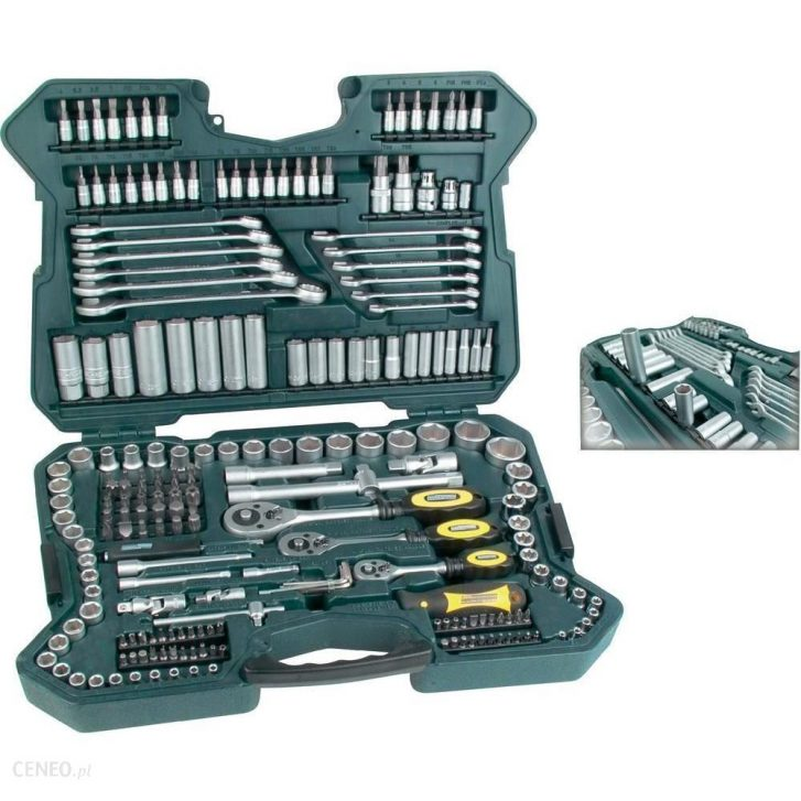 215pcs Socket Set » Toolwarehouse » Buy Tools Online