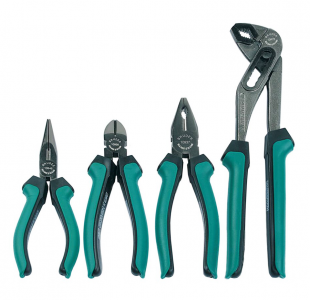 4pcs Pliers Set