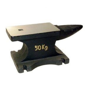 Metal Working Anvil 50 kg » Toolwarehouse » Buy Tools Online