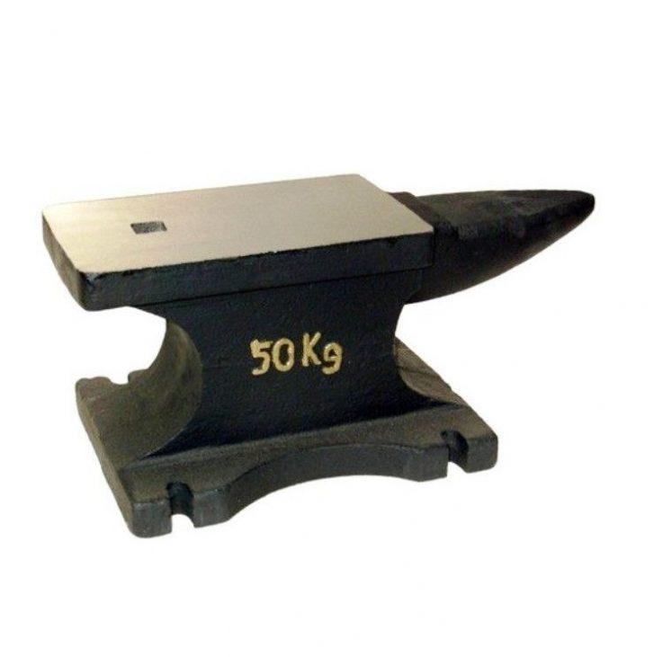 Metal Working Anvil 50 kg » Toolwarehouse » Buy Tools Online