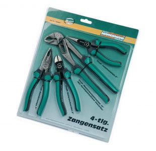 4pcs Pliers Set » Toolwarehouse » Buy Tools Online