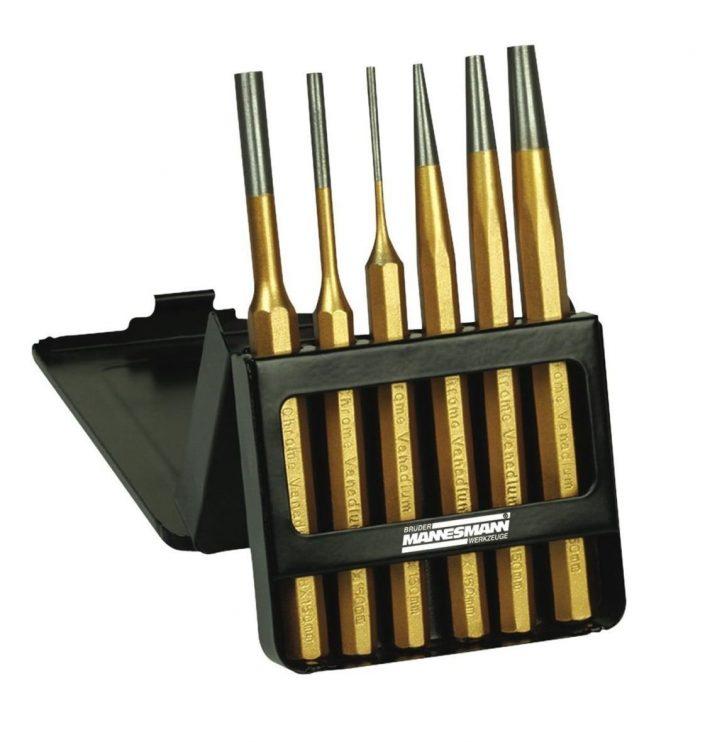6pcs Pin Punch set » Toolwarehouse » Buy Tools Online