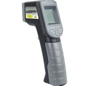Mannesmann Infrared Thermometer » Toolwarehouse » Buy Tools Online