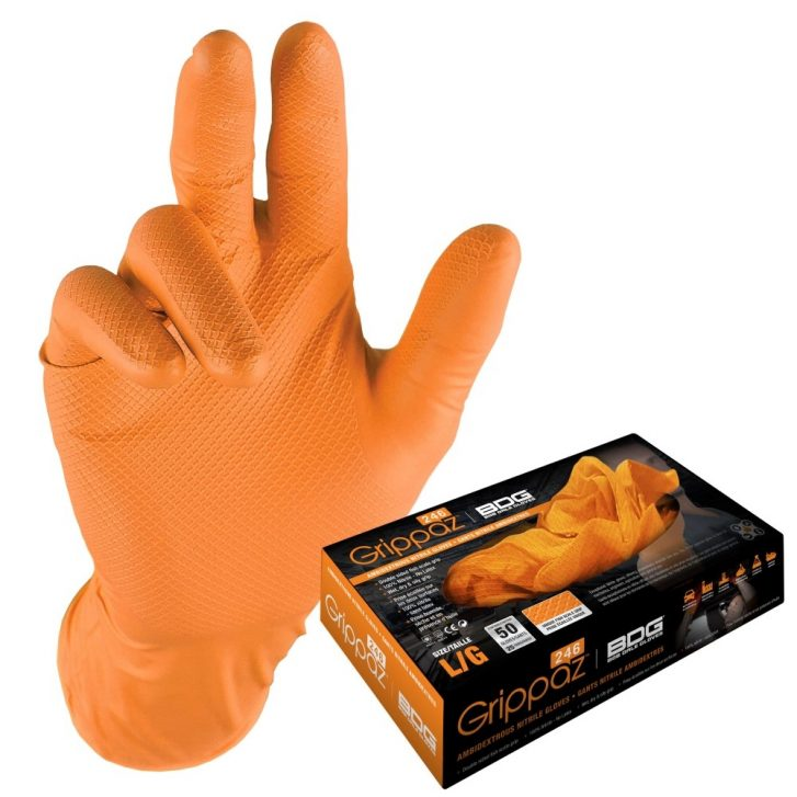 Grippaz Non-Slip Gloves » Toolwarehouse » Buy Tools Online