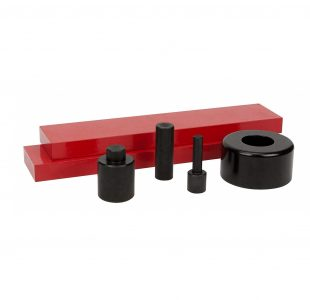 6 Piece Shop Press Accessory Kit » Toolwarehouse » Buy Tools Online