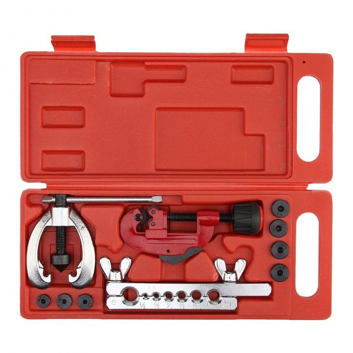 Double Flaring Tool Kit » Toolwarehouse » Buy Tools Online