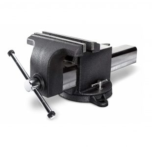 "8"" Swivel Bench Vise » Toolwarehouse » Buy Tools Online"