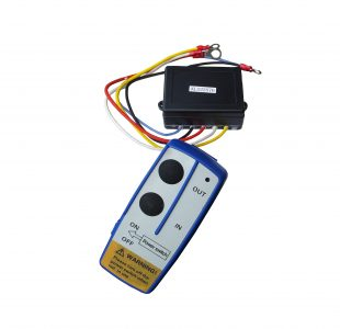 Electric Winch Wireless Control » Toolwarehouse » Buy Tools Online