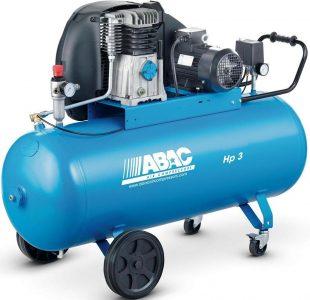 ABAC 270L 3HP Air Compressor