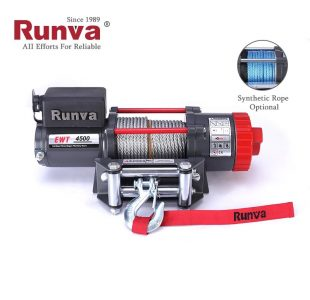 Electric Winch 4500lbs » Toolwarehouse » Buy Tools Online