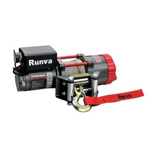 Electric Winch 2500lbs » Toolwarehouse » Buy Tools Online
