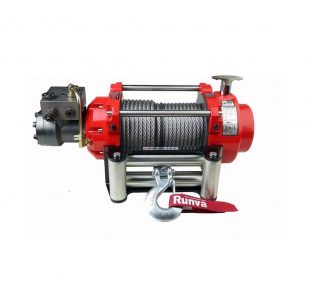 Hydraulic Winch 15000LBS » Toolwarehouse » Buy Tools Online
