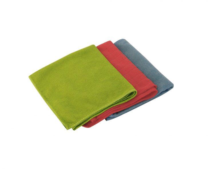 3pc Multi-Purpose Microfibre Cloths » Toolwarehouse » Buy Tools Online