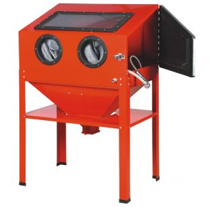 Sandblasting Cabinet XL » Toolwarehouse » Buy Tools Online