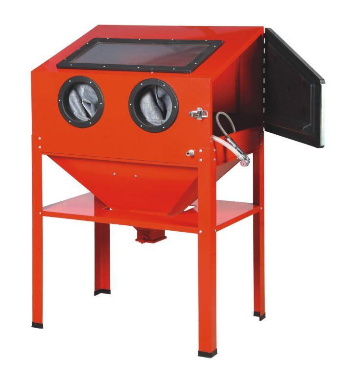 Sandblasting Cabinet XL » Toolwarehouse » Buy Tools Online