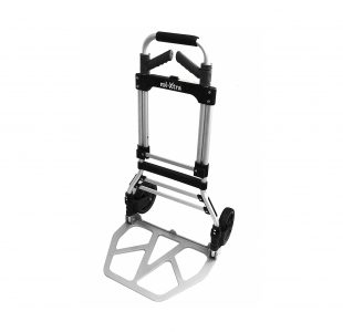 120kg Folding Hand Truck » Toolwarehouse » Buy Tools Online