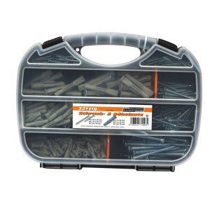 Chipboard-screws and wallplug-set » Toolwarehouse » Buy Tools Online