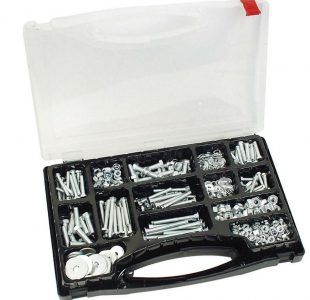 Machine screws assortment » Toolwarehouse » Buy Tools Online