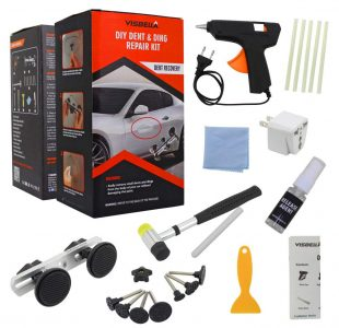 DIY Dent & Ding repair kit » Toolwarehouse » Buy Tools Online