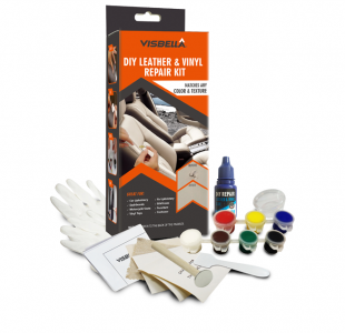 DIY Leather & Vinyl repair kit » Toolwarehouse » Buy Tools Online