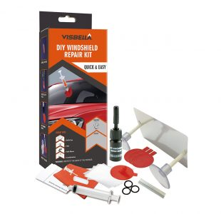 DIY Windshield Repair Kit » Toolwarehouse » Buy Tools Online