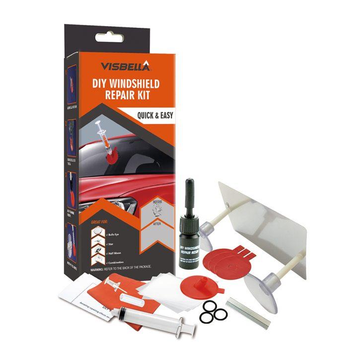 DIY Windshield Repair Kit » Toolwarehouse » Buy Tools Online
