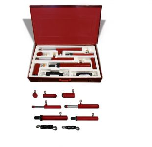 Portable Hydraulic Repair Kit » Toolwarehouse » Buy Tools Online