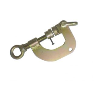 3 TON G-TYPE BODY CLAMP » Toolwarehouse » Buy Tools Online