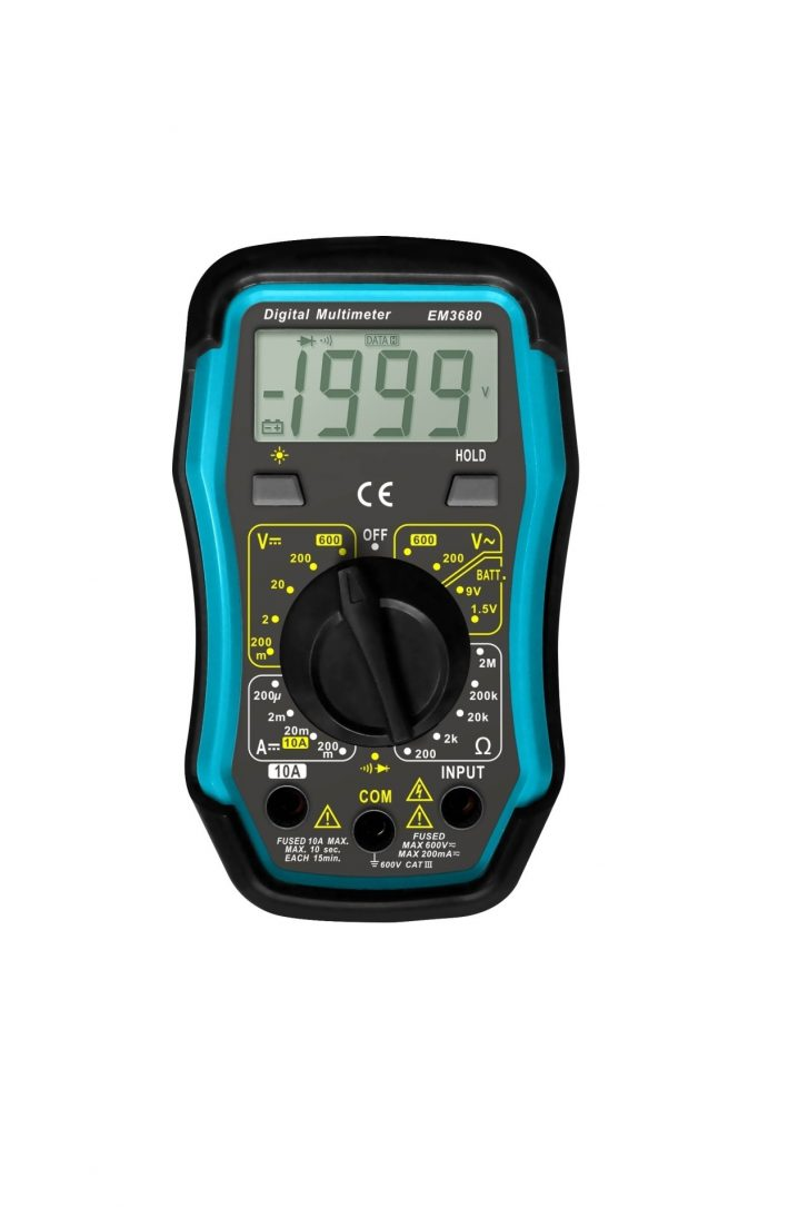 Digital multi-meter » Toolwarehouse » Buy Tools Online